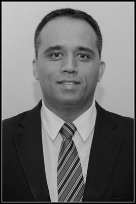 Mauro Celso de Souza Santos
