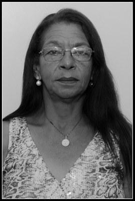 Paulina Dezidéria Cândido