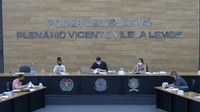 PL004-2021 é aprovado pelos vereadores em Reunião Extraordinária